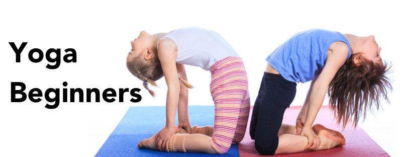 yoga-Beginner