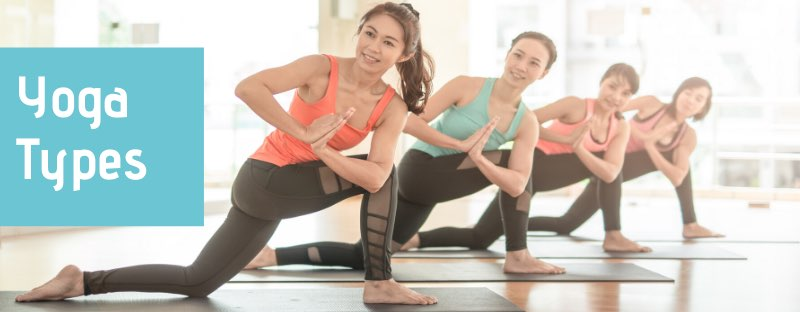 yoga-types