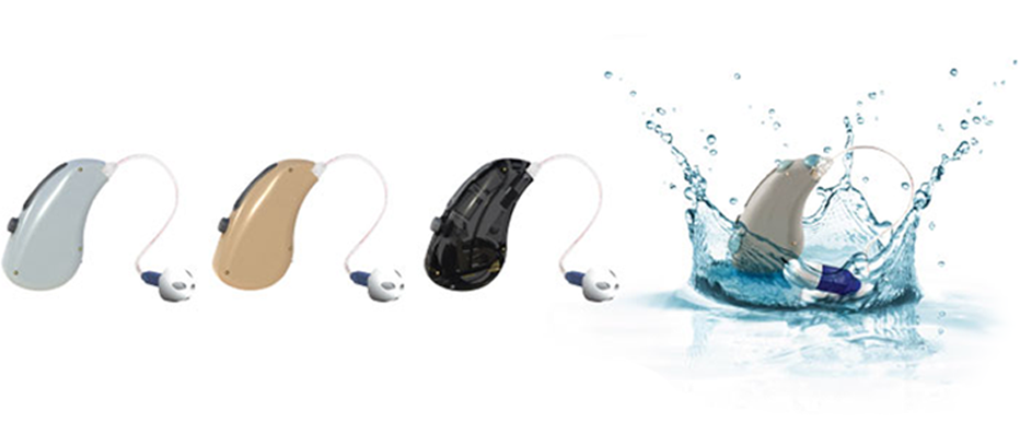 Ultriva hearing aids