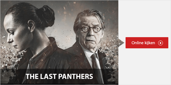 The Last Panthers kijken