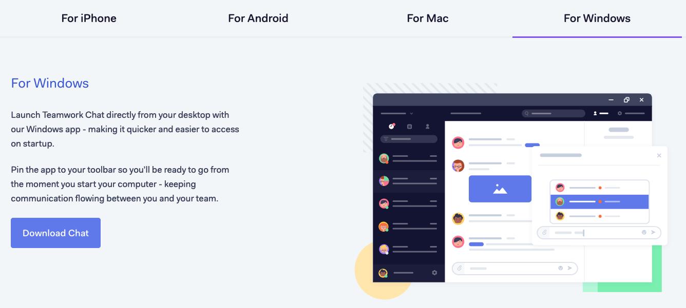 download teams app mac