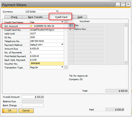 How To: Process Incoming and Outgoing Payments Through