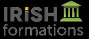 Irish Formations Support