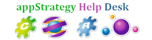 appStrategy Help Desk