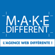 Support - Agence Make Different