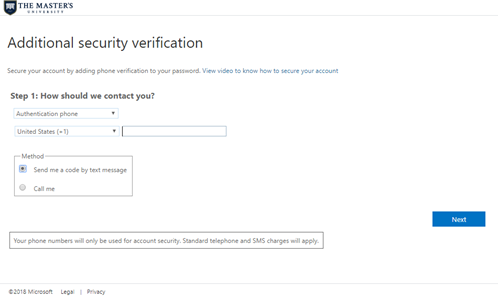 iphone app store verification required