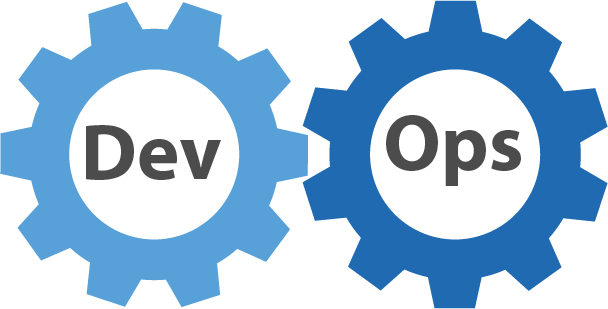 DevOps is a joint approach to organizational and process improvement between the Development (Dev) and Operations/IT (Ops).