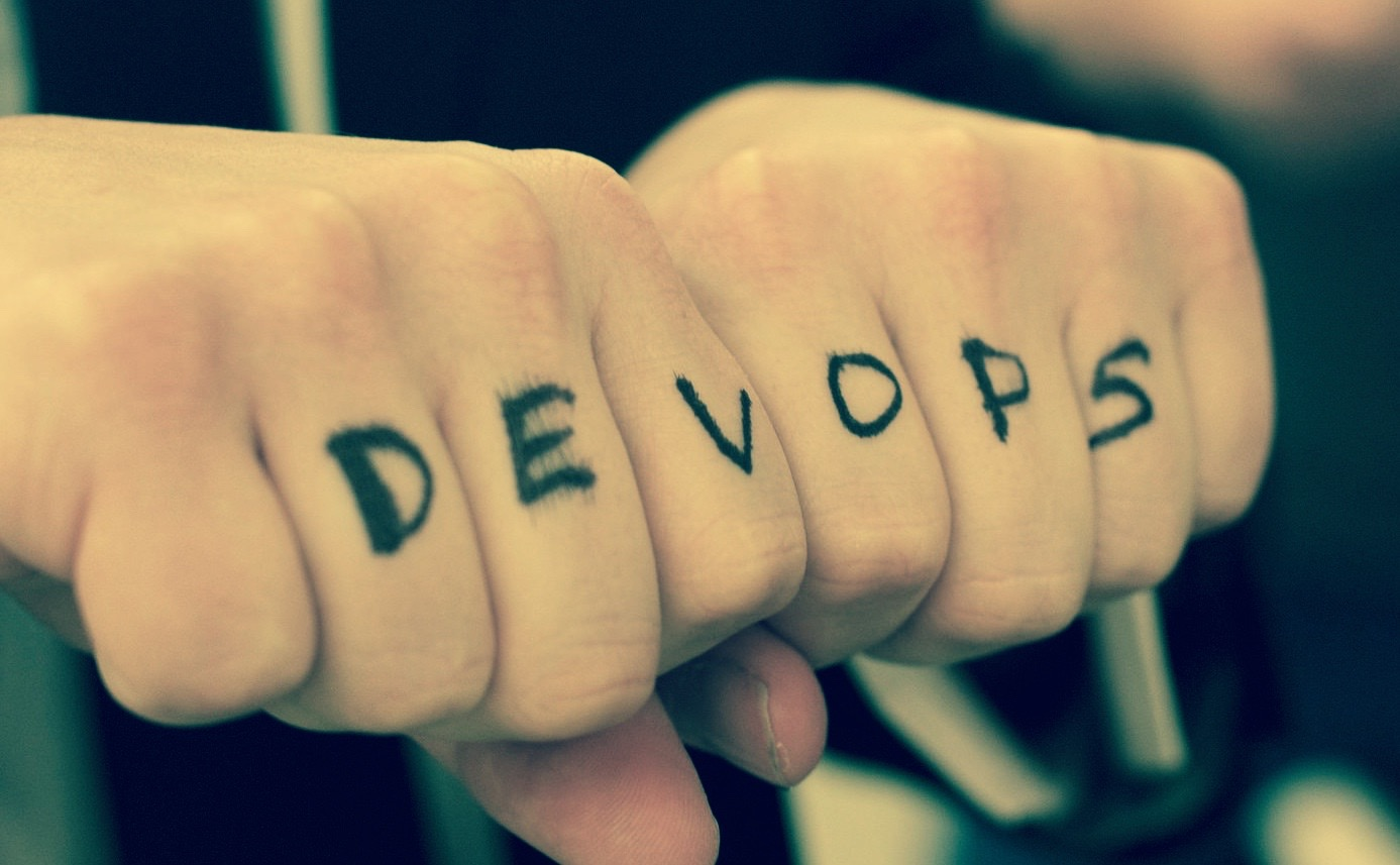 What is DevOps? – A definition