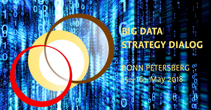 Big Data Strategy Dialog // 15.-16. May, Bonn