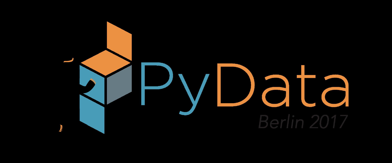 PyData Berlin // 30. Juni-02. Juli, Berlin