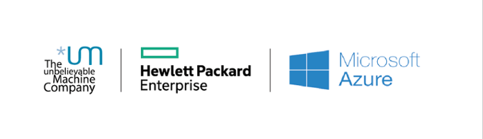 MS Azure/HPE Event // 14. Juni, Berlin