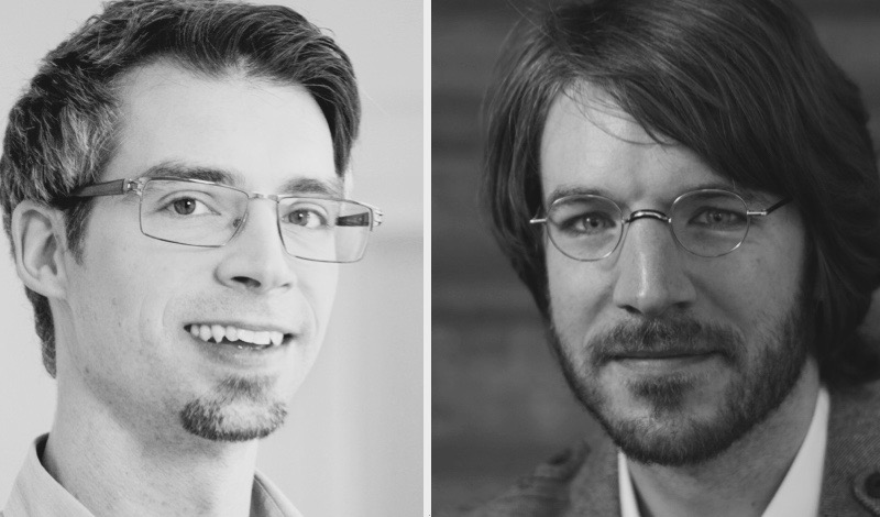 Ingo Nader ist Senior Data Scientist, Clemens Zauchner ist Data Scientist bei Unbelievable Machine in Wien