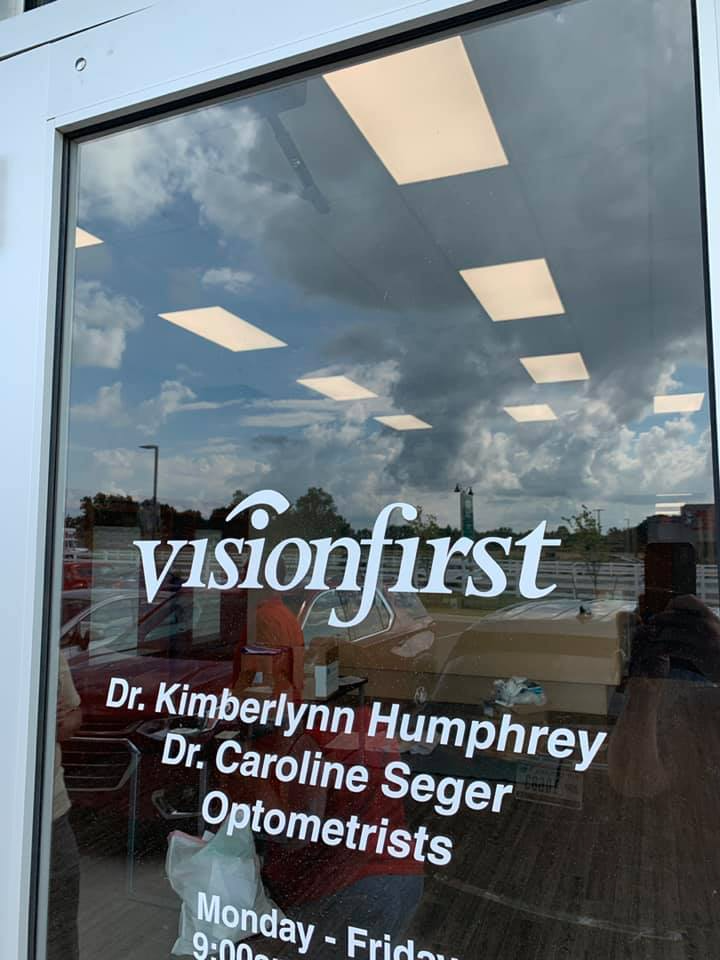 visionfirst jeffersonville doctors