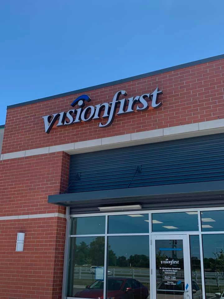 visionfirst jeffersonville office