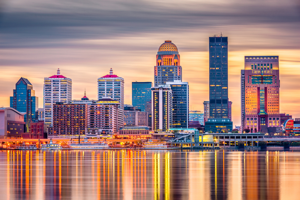 What You Need To Know About Relocating To Louisville, Kentucky