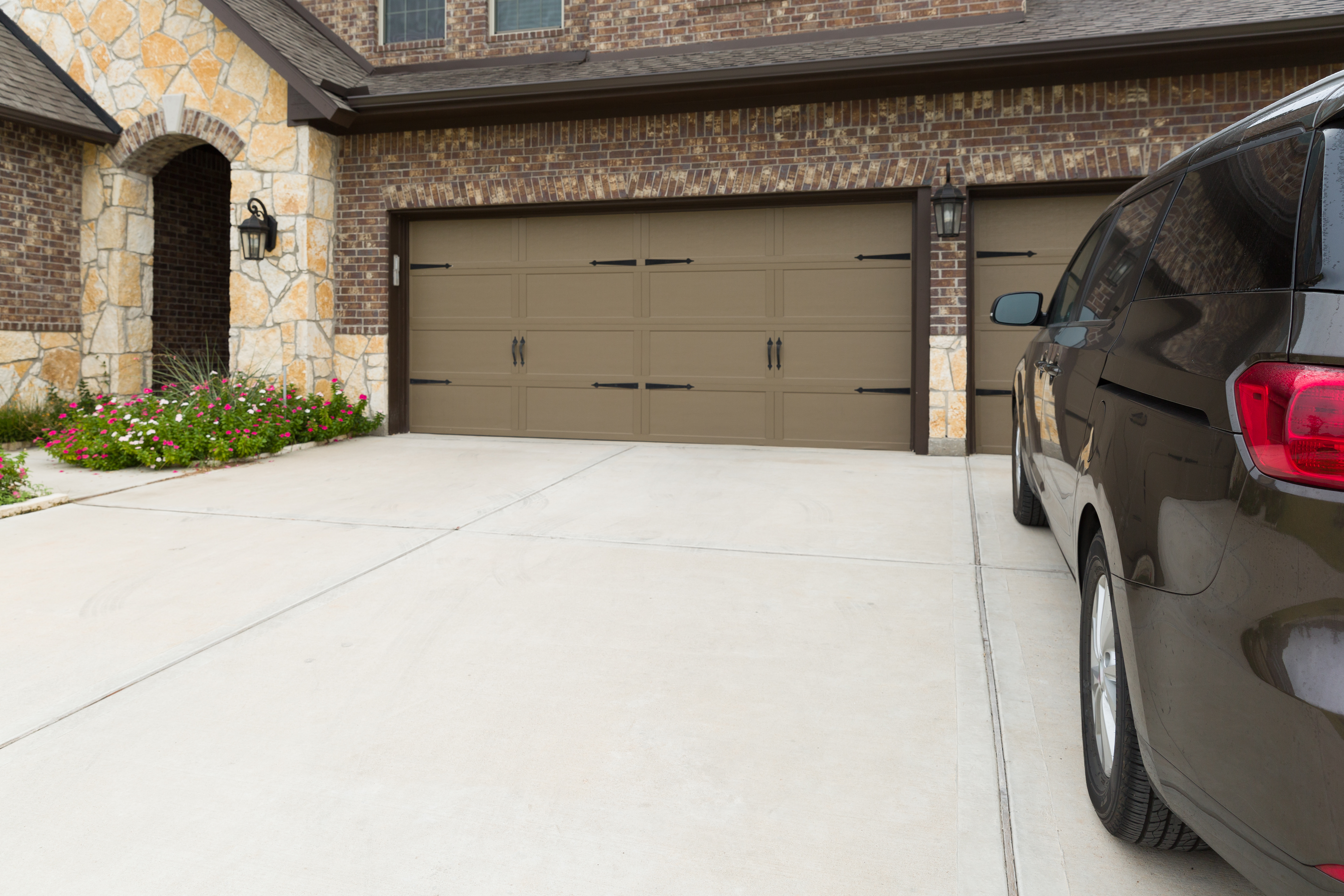 Will garages become out-dated?