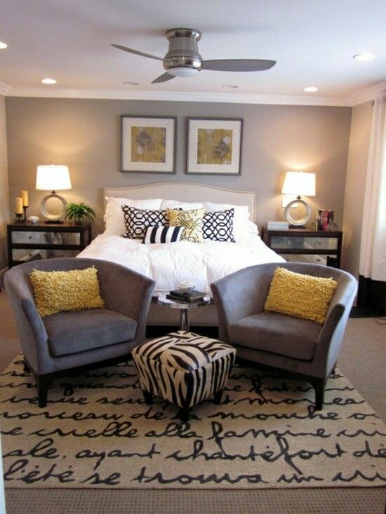 Dreamy Master Bedroom Ideas A Pintrest Roundup