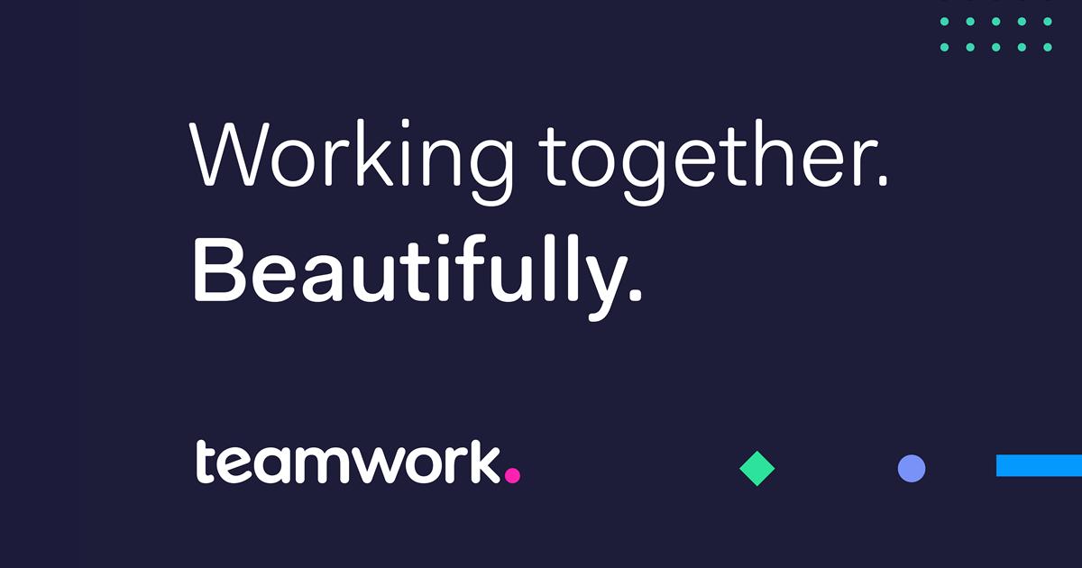 Teamwork Projects Integrations | Teamwork