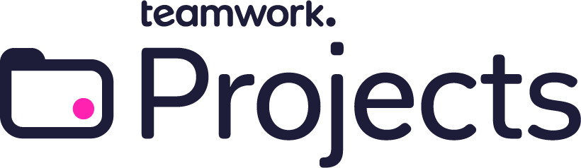 Teamwork Projects API