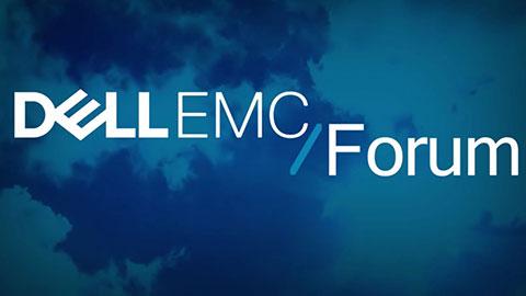 (c) Dell EMC Forum
