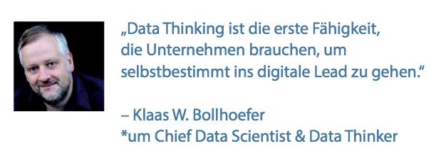 """Webinar """"Erfolgreiche Big Data-Projekte"""" // Überall & online, 13. Juli (14.00)"""