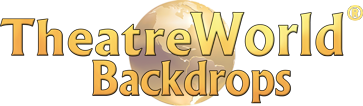 TheatreWorld® Backdrops