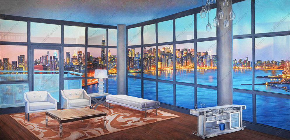 Million Dollar Penthouse
