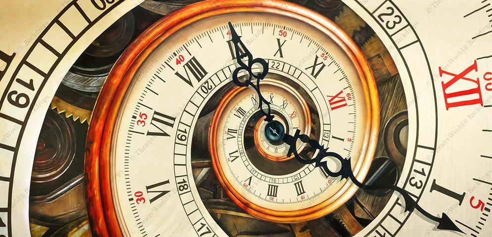 The Clock - B