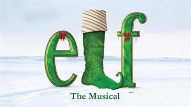 Elf: The Musical Logo