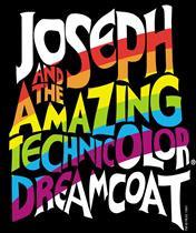 Joseph... Dreamcoat Logo