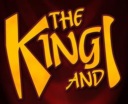 King and I, The Logo