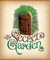 Secret Garden, The Logo