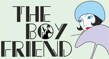 Boy Friend, The Logo