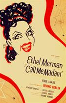 Call Me Madam Logo