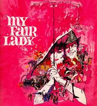 My Fair Lady Logo