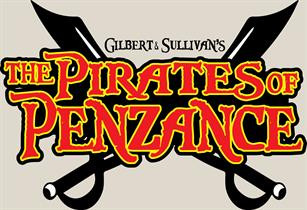 Pirates Of Penzance Logo