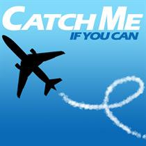 Catch Me If You Can Logo