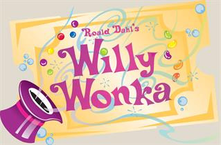 Willy Wonka Logo