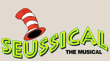 Seussical: The Musical Logo