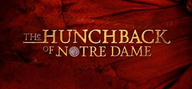 Hunchback of Notre Dame, The Logo
