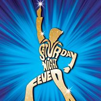 Saturday Night Fever Logo