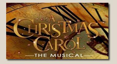 Christmas Carol, A Logo