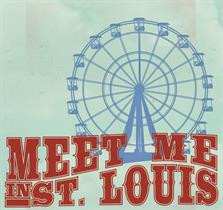 Meet Me In St. Louis Logo