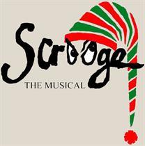 Scrooge! Logo