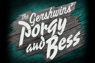 Porgy and Bess Logo