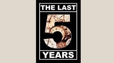 Last Five Years, The Logo