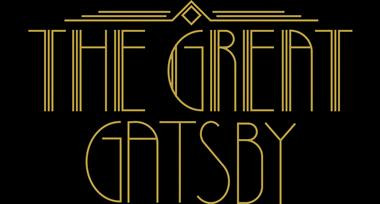 Great Gatsby, The Logo