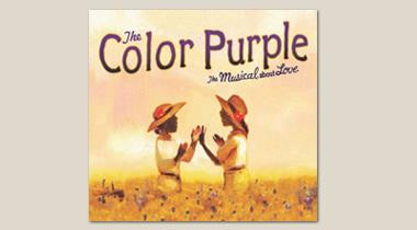 Color Purple, The Logo