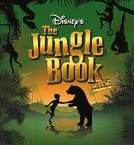 Jungle Book Logo