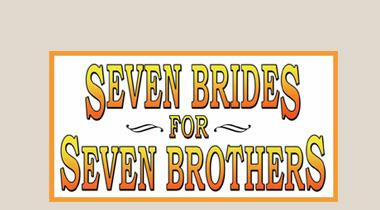 Seven Brides For Seven Brothers Logo